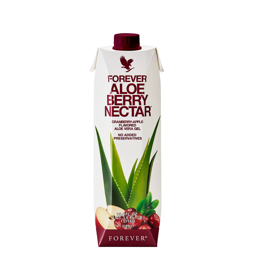 Aloe Berry Nectar