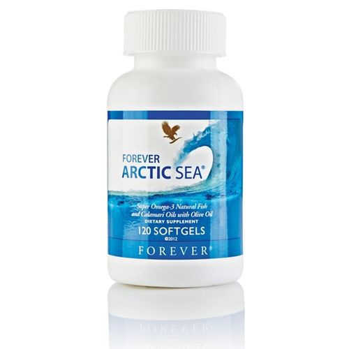 Arctic - Sea Omega-3