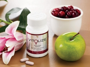 Vitolize Supplement for Women