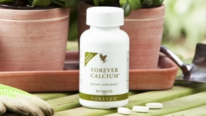 A True Evolution in Bone Health with Forever New and Improved Natural Calcium.